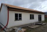 Moderní dřevostavba Nový Malín