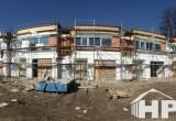 Projekt Na Celně - domy Mladá Boleslav
