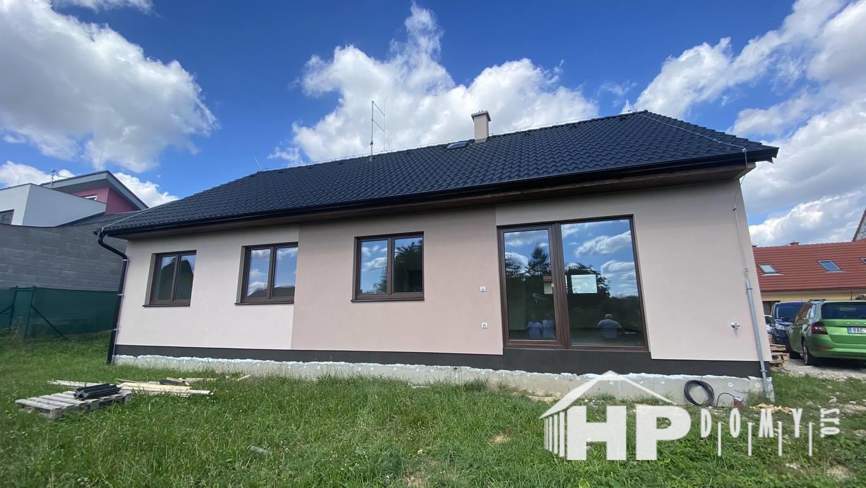 Novostavba HP110 Dolní Bousov