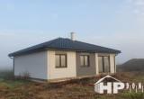 Novostavba bungalov Dluhonice
