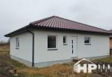 Novostavba bungalov Nový Přerov