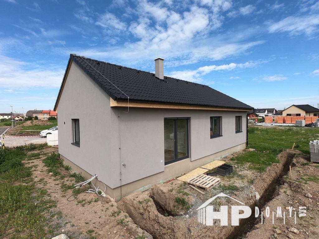 Novostavba HP90 Horka nad Moravou