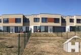Projekt Golf Michalovice - rodinné domy